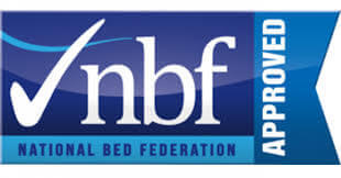 National Bed Federation Accredited